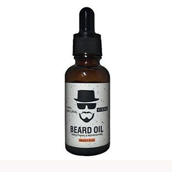 Sexy Men's Choice,Lotus.flower 30ml Men Liquid Beard Growth Fast Enhance Facial Whiskers Nutrition Moustache