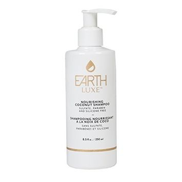 Earth Luxe Nourishing Coconut Conditioner