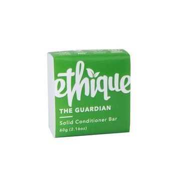 Ethique Eco-Friendly Conditioner Bar for Normal-Dry Hair, Guardian 2.12 oz [Guardian]