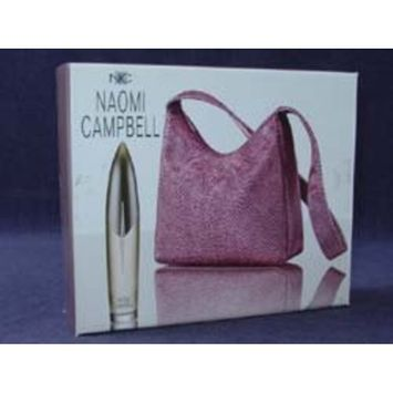 Naomi Campbell by Naomi Campbell for Women - 1.7 Ounce EDT Spray
