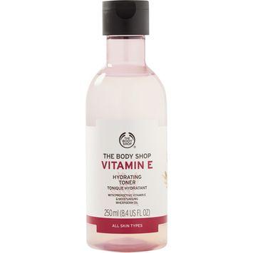 Vitamin E Hydrating Toner