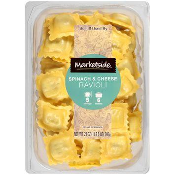 Marketside™ Spinach & Cheese Ravioli