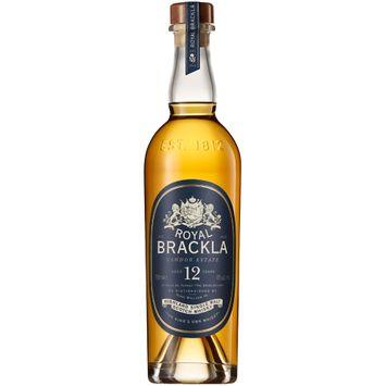 Royal Brackla Highland Single Malt Scotch Whisky 700mL