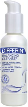 Differin® Balancing Cleanser