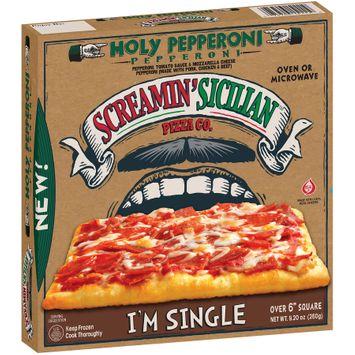 Screamin' Sicilian™ Pizza co Holy Pepperoni Pizza