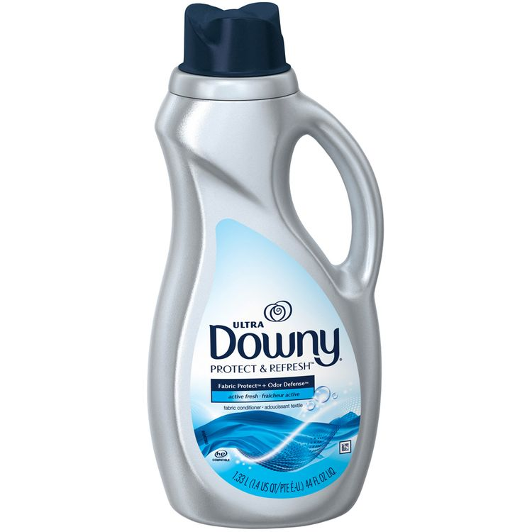 Ultra Downy® Protect & Refresh™ Active fresh Fabric Conditioner