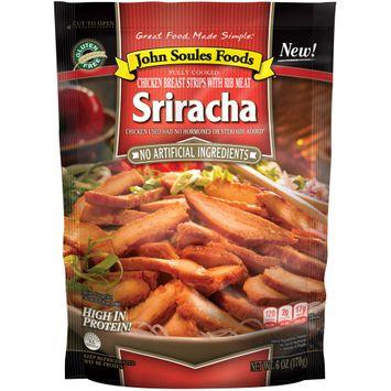 john soules foods® sriracha chicken