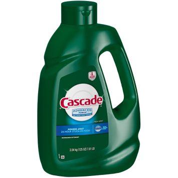 Cascade® Advanced Power® Fresh Scent Dishwasher Detergent