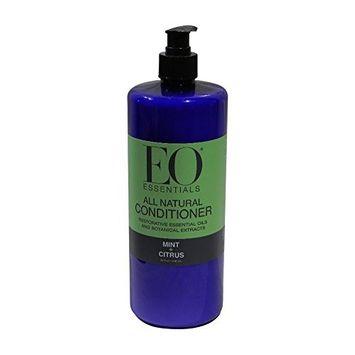 EO Essentials All Natural Conditioner Mint Citrus