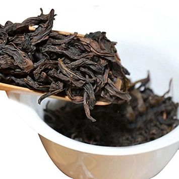 Lida-Top Quality Shui Jin Gui Golden Water Turtle Oolong Tea-Loose Leaf Oolong Tea-100g/3.5oz