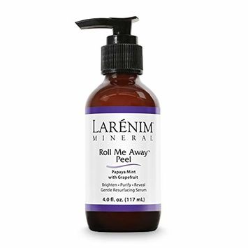Larenim Roll Me Away Peel Gel Mint, Black, Mint, 4 Ounce