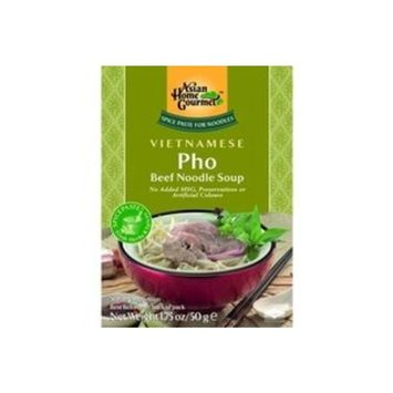 asian home gourmet vietnamese pho [12 units] (015205364505)