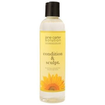 Jane Carter Condition and Sculpt, 8 Ounce by Jane Cosmetics