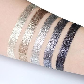IMAGIC Shimmer Glitter Eye Shadow Powder Palette Matte Eyeshadow Cosmetic Makeup By DMZing