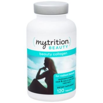 Beauty Collagen (120 Tablets) by MyTrition at the Vitamin Shoppe