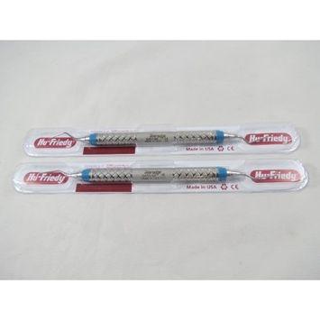Dental Curette Gracey Instrumet Mini Five EverEdge Combo 2 Models HU FRIEDY Original