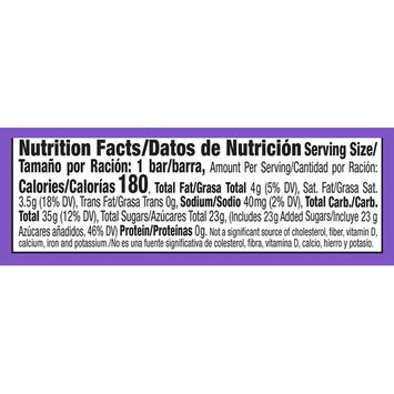 (Price/Case)Laffy Taffy 00079200759322U Laffy Taffy Grape United States 12-24-1.5 Ounce