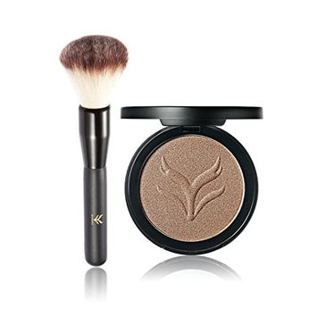 RNTOP Sleek Make Up Makeup Ultimate Highlight Face Powder Form Contour