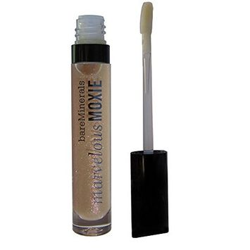 BareMinerals Marvelous Moxie Lipgloss 4.5ml/0.15 fl Oz. (Best Friend)
