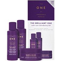 The One by Frederic Fekkai The Brilliant One Color-Care Introductory Kit