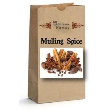 Montana Farmacy Mulling Spice