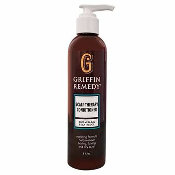 GRIFFIN REMEDY Scalp Therapy Conditioner, 1 Each