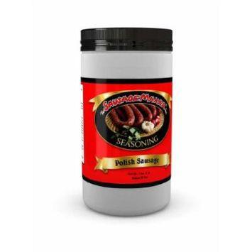 TSM Polish Sausage Seasoning, 1 lb 8 oz.