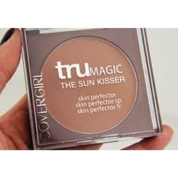 Cover Girl Sunkisser Trumagic Bronzer - Luminizer (Pack of 2)
