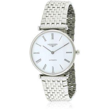 Longines La Grande Classique Automatic Ladies Watch L49084116