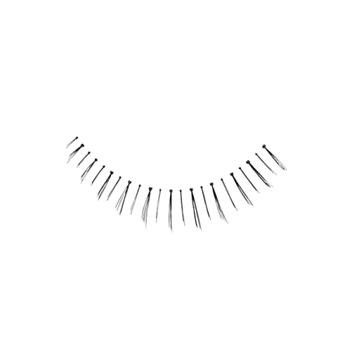 Blinque False Eyelashes 2Pairs Plus DUO eyelashes Black (49)
