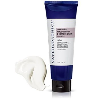 Naturopathica Sweet Lupine Makeup Remover & Cleansing Cream 5.0 oz.
