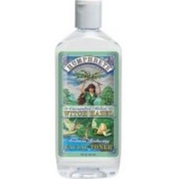 Humphreys Witch Hazel Redness Reducing Toner, Cucumber 8 oz
