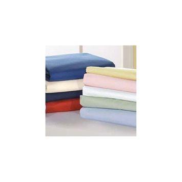 Bassinet Poly/Cotton Sheets - Set of 12 - Color: Lavender - Size: 15x30