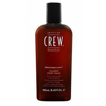 American Crew Classic Body Wash (450ml) (Pack of 2)