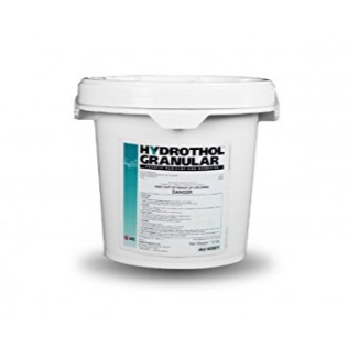 Upi Hydrothol Granule with Endothall for Submerged Aquatic Weeds 40 LBS 666606