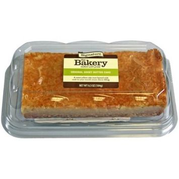 The Bakery Original Gooey Butter Cake, 6.5 oz