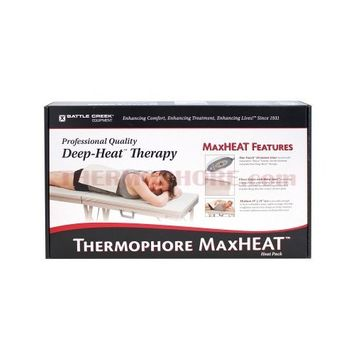 Thermophore MaxHEAT, Thermphr Arthritis Pad Jnt-Med, (1 EACH, 1 EACH)