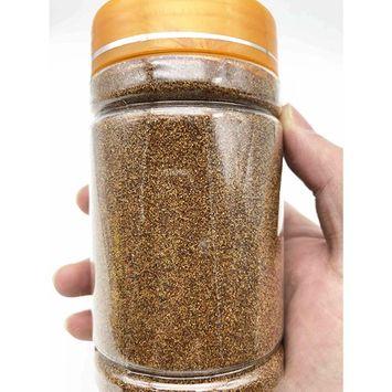 Dried Premium Prawn Shrimp Roe in Powder Seasoning 蝦籽 Free Worldwide AIR Mail (3 Bottle (200 grams per bottle))