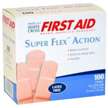 Super Flex™ Action Bandage Strips 1