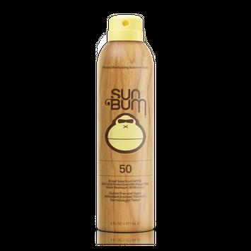 Sun Bum Original Sunscreen Spray - SPF 50
