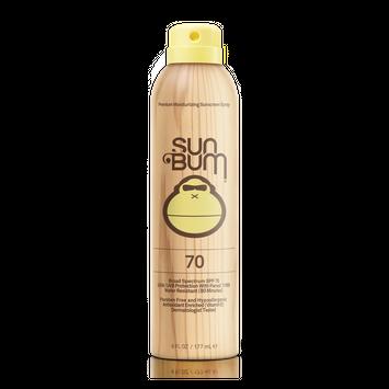 Sun Bum Original Sunscreen Spray - SPF 70