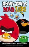 Price Stern Sloan Angry Birds Mad Libs