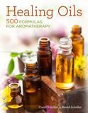 Sterling Ethos Healing Oils: 500 Formulas For Aromatherapy