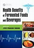 Crc Press Llc Health Benefits Of Fermented Foods And Beverages