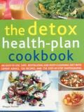 Southwater Detox Health-Plan Cookbook Pannell, Maggie Paperback New
