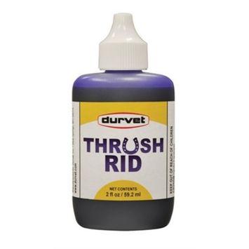 THRUSH RID FOR HORSES