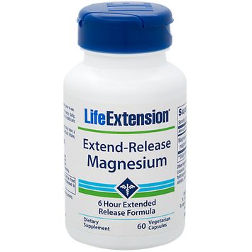 Life Extension Extended Release Magnesium