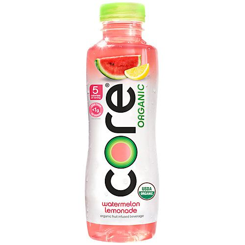 Core Nutrition Core Organic Fruit Infused Watermelon Lemonade