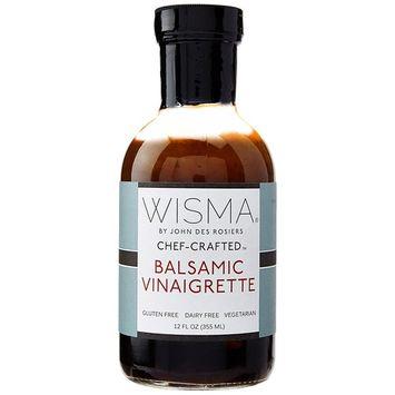 Wisma Balsamic Vinaigrette, 12 oz []
