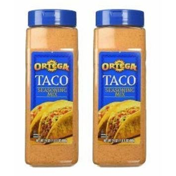 Ortega Taco Seasoning Original - 24oz